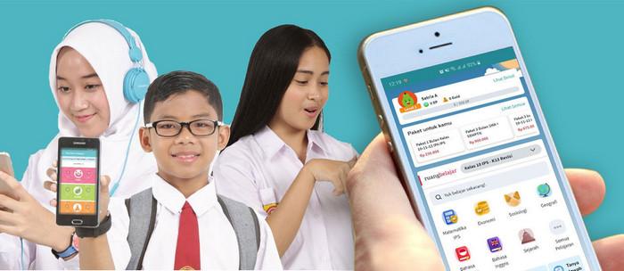 Inilah 7 Aplikasi Belajar Online Terbaik!