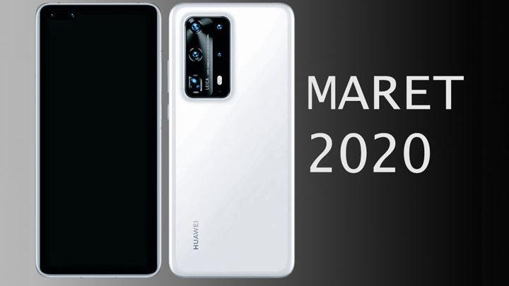 Jadwal Rilis Smartphone Bulan Maret 2020