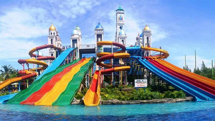 Tempat Wisata Di Jepara Jepara Ocean Park