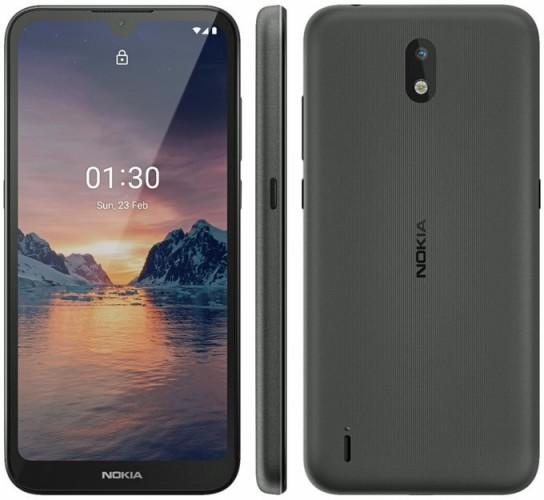 Spesifikasi Nokia 1.3