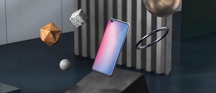 Oppo Reno 3 Pro 4G