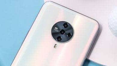 Spesifikasi Vivo S6 5G Selfie Smartphone