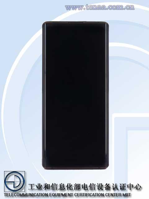 Bocoran Harga dan Spesifikasi Vivo NEX 3S 5G