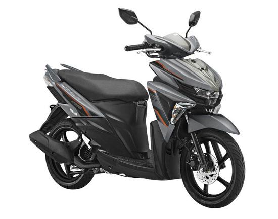 Yamaha Mio Series