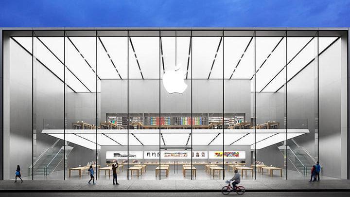 apple semua