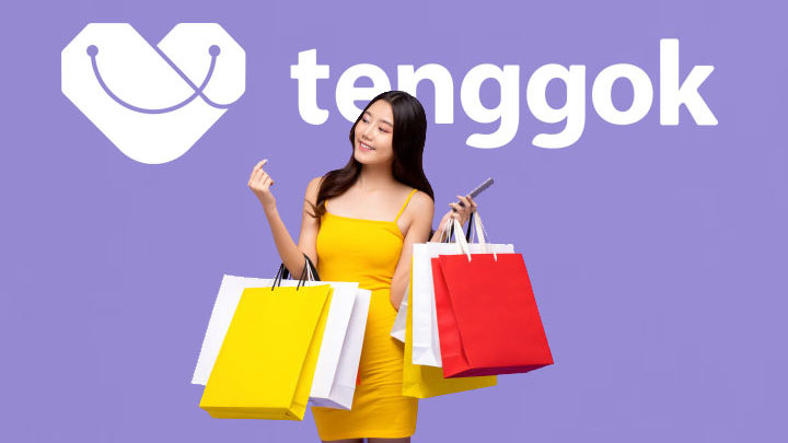 Situs Belanja Online Tenggok