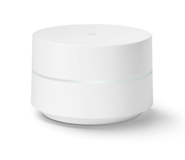 google wifi wireless router