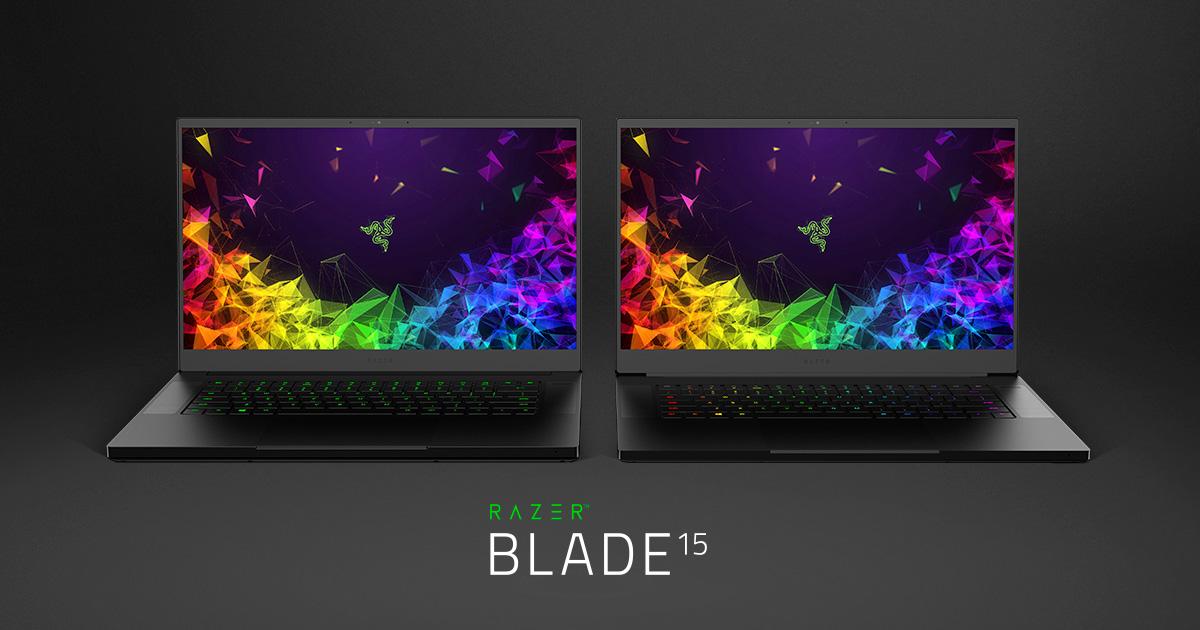 2020 Razer Blade 15