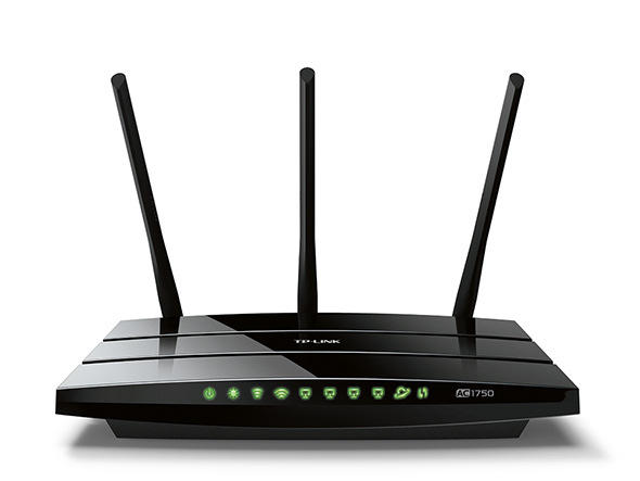 wireless router terbaik tplink
