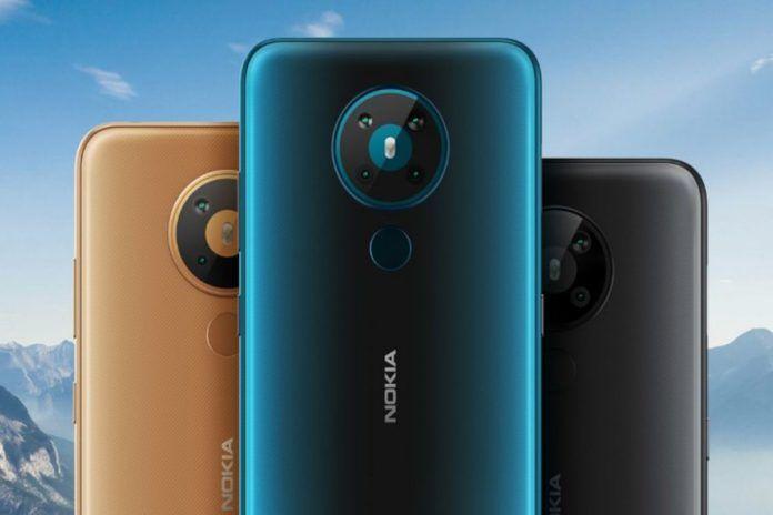 Spesifikasi Nokia 9.3