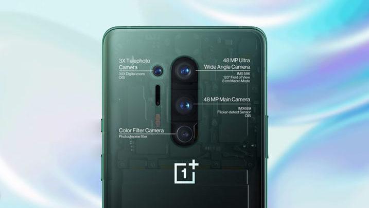 Canggihnya OnePlus 8 Series Smartphone