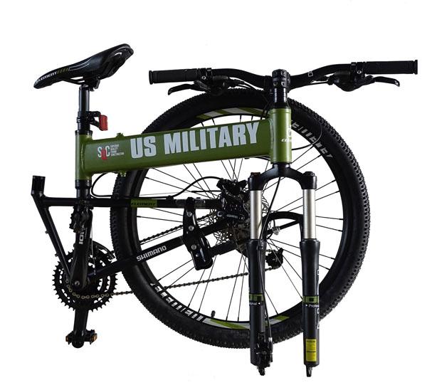 Element US Military