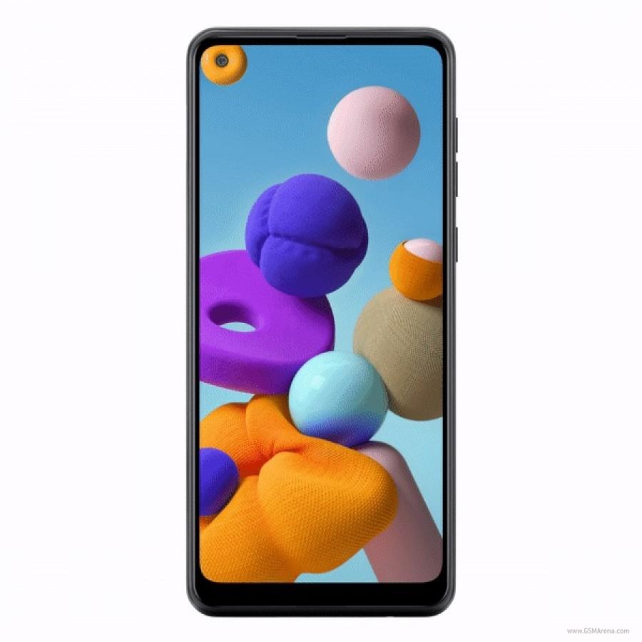 Bocoran Spesifikasi Samsung Galaxy A21