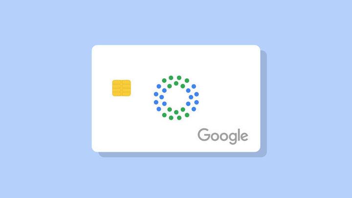 Google Akan Rilis Kartu Debit
