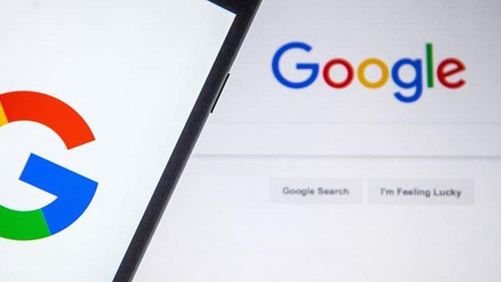 Google pesan
