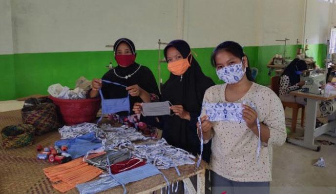 Maryulis, Asal Ogan Komering Ilir, Sumatera Selatan