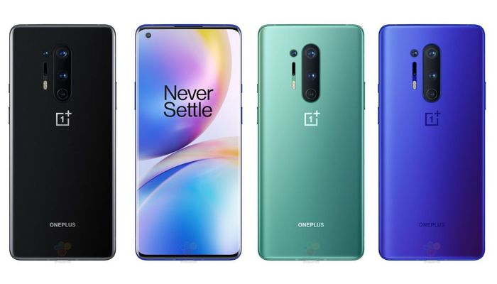 Daftar Smartphone April 2020