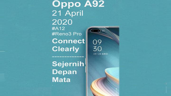 Oppo A12 & Oppo A92