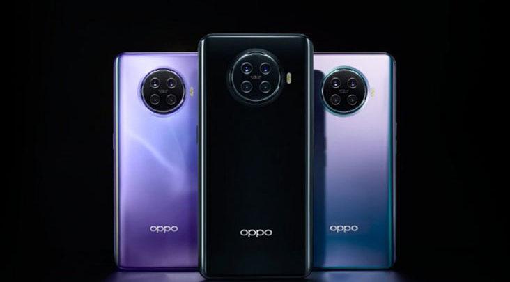 Oppo Ace 2: Fitur, Spesifikasi, & Harga