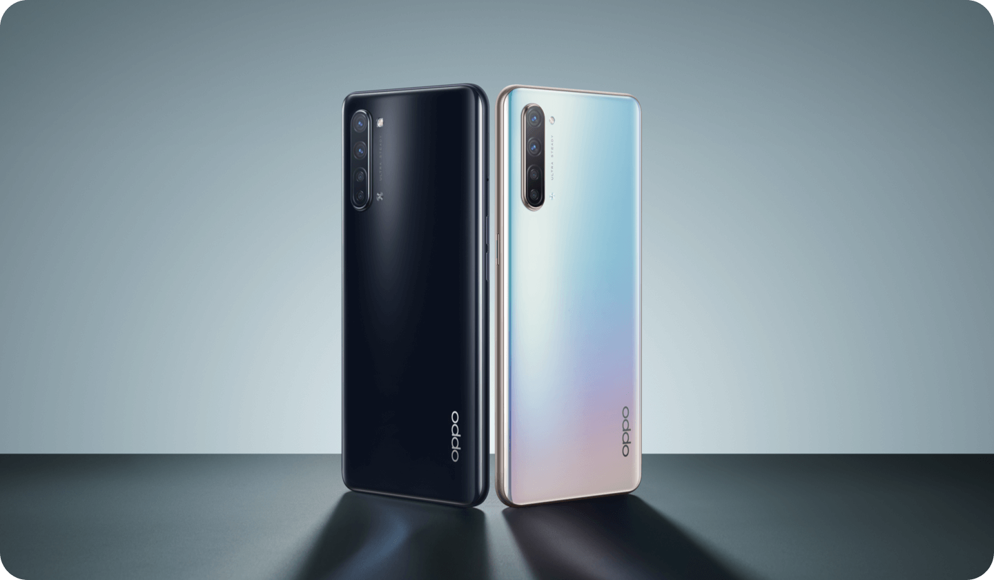 Oppo Find X2 Lite Released
