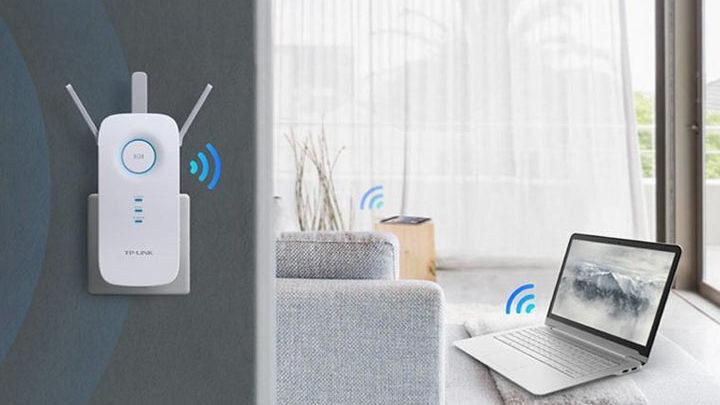 Penguat Sinyal Wifi Terbaik 2020