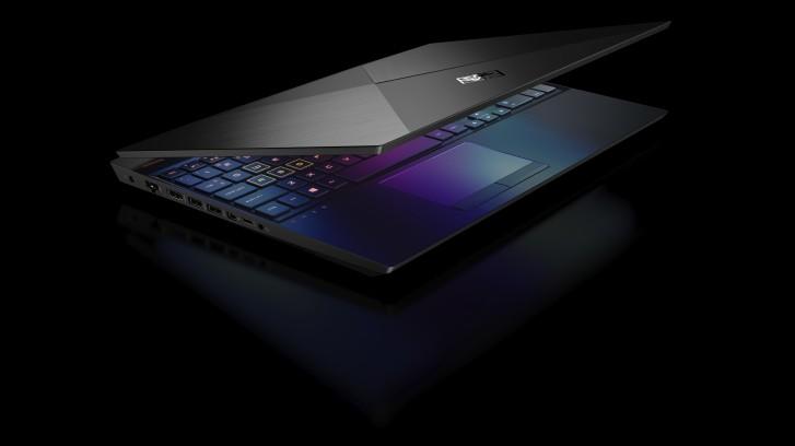 Nvidia RTX 2070 Super Laptop