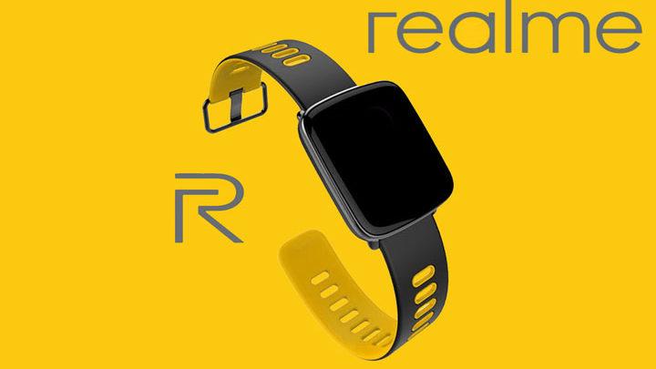 Realme Smartwatch Akan Hadir di Indonesia