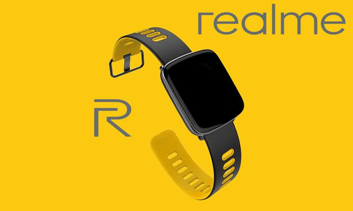 Realme Smartwatch Akan Hadir di Indonesia, Berikut Infonya!