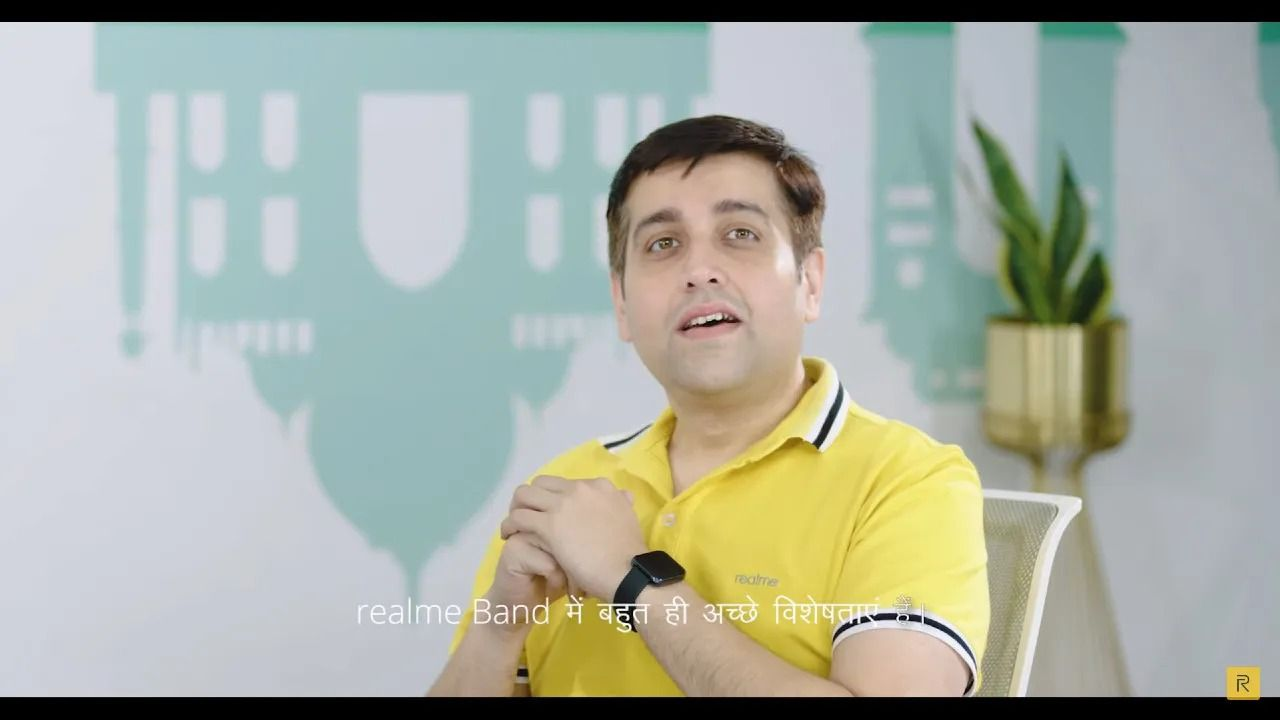 Realme Smartwatch Indonesia
