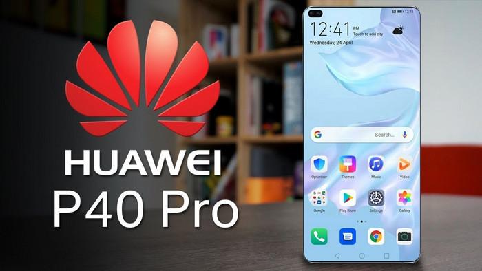 Resmi Masuk di Indonesia, Berikut Harga dan Keistimewaan Huawei P40 Pro