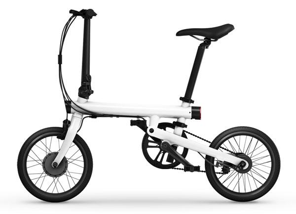 Sepeda lipat Xiaomi Mi Cycle