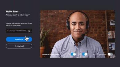 aplikasi Zoom cloud meeting