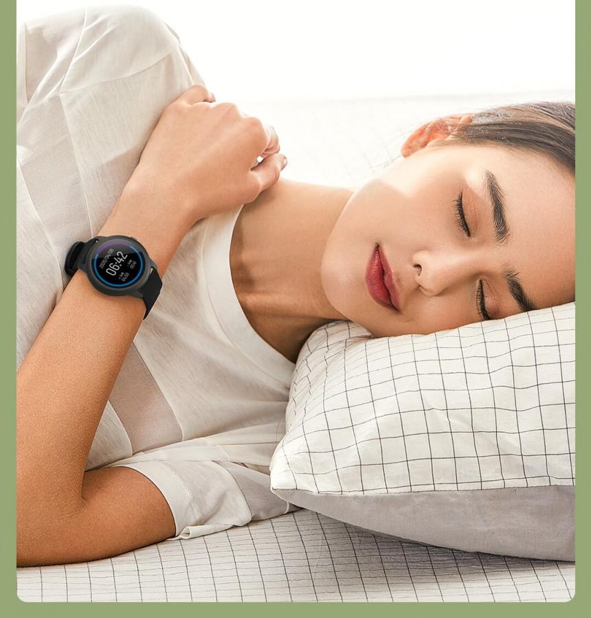 Harga Haylou Solar Smartwatch