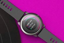 Xiaomi Rilis Haylou Solar Smartwatch