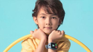 Xiaomi Watch Kids 4 & Watch 4 Pro