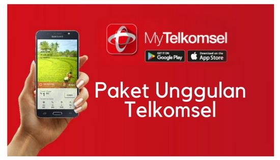 Paket MyTelkomsel
