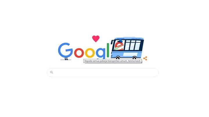 seri google doodle