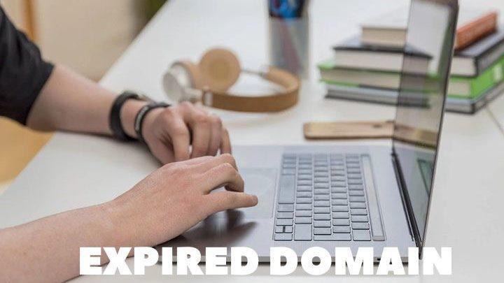 jual Expired Domain