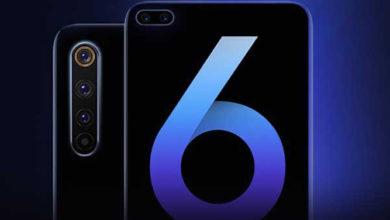 Realme 6 vs Redmi Note 8 Pro