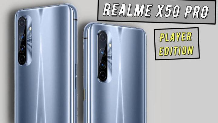 X50 Pro Player