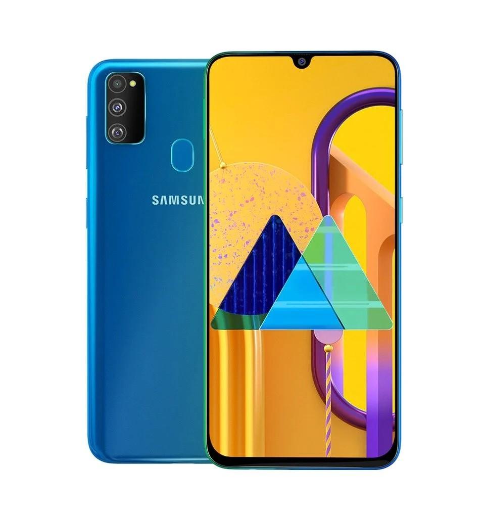 Smartphone midrange Indonesia