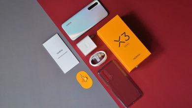 Spesifikasi Realme X3 SuperZoom