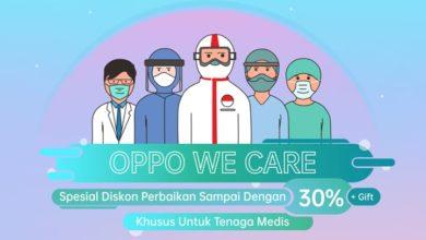 oppo we care