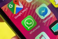 whatsapp kode