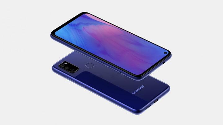 Bocoran Spesifikasi & Penampakan Samsung Galaxy M51