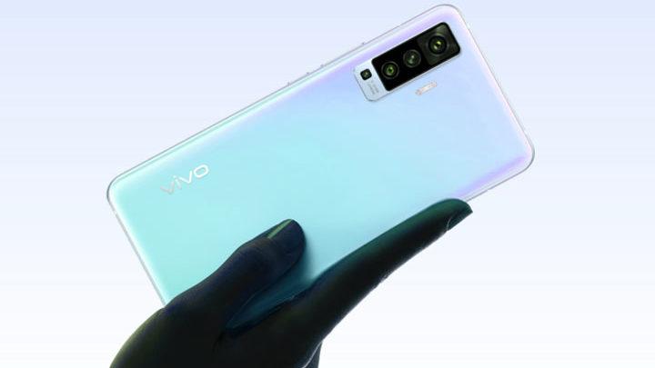 Harga & Spesifikasi Vivo X50 Series