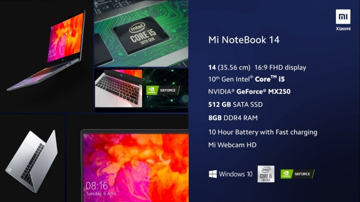 Mi Notebook
