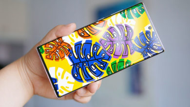 Samsung Galaxy Note 20 Plus