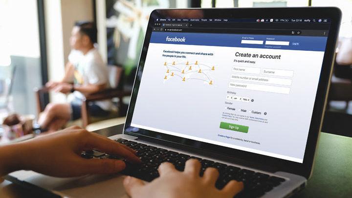Protes karyawan Facebook