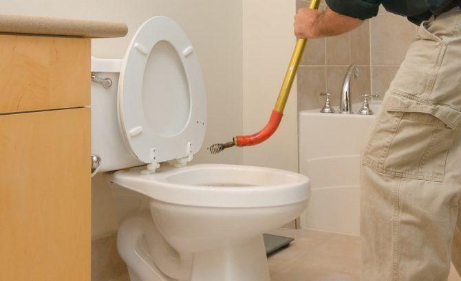 Jasa Sedot WC toilet bermasalah
